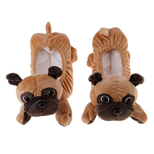 CUTICATE Animal Ice Skate Soakers Covers Protector Figure Skating Accessories for Hockey Skates, Figure Skates, Protect Skate Blades from Rust - Select Style - Shar Pei
