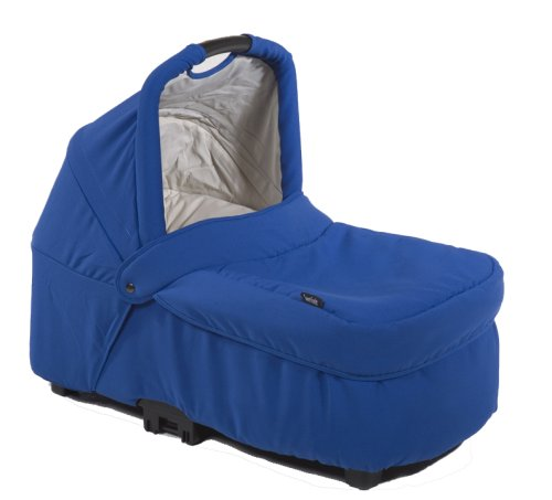 Bertini Far. Blueberry-X Series Bassinette, Kinderwagenwanne