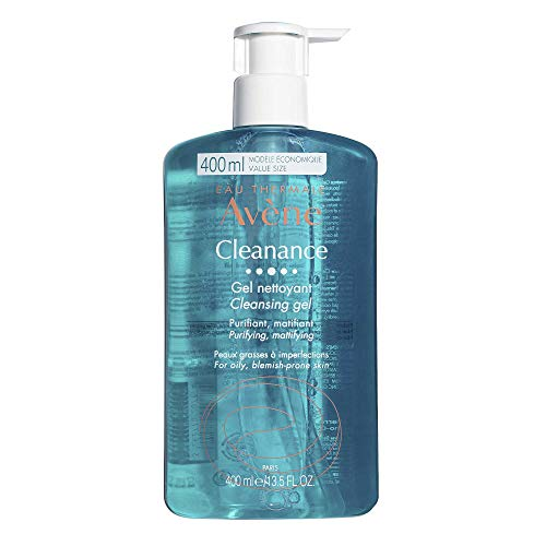 Avene Cleanance Gel Limpiador - 400ml