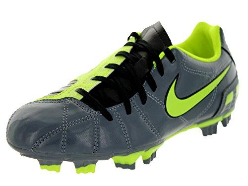 Nike Junior Total 90 Shoot III Fester Boden Fußballstiefel - 36.5