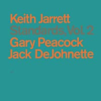 Standards 2 by Keith Trio Jarrett (2011-07-26)