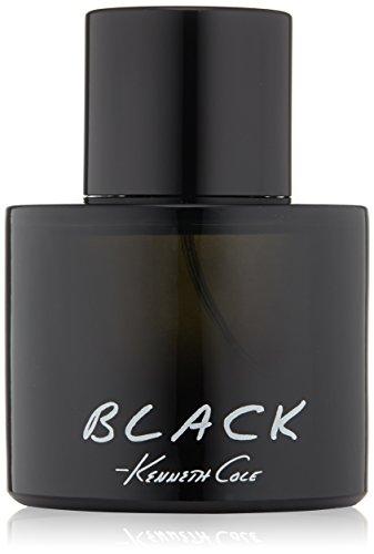 Kenneth Cole Black Eau de Toilette, 100 ml, 1er Pack (1 x 100 ml)
