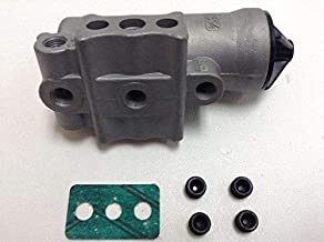 Air Control Governor, cross to Bendix P/N 275491 or Midland P/N 18530
