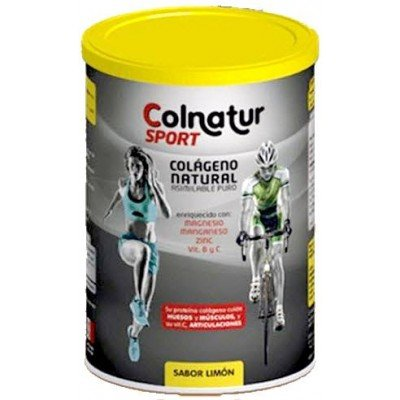 Colnatur limon 345 Sport