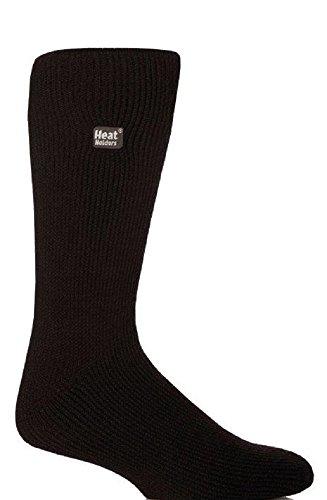 Chaussettes thermiques Noire Taille : 39 à 45