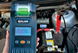 Solar BA327 With Printer