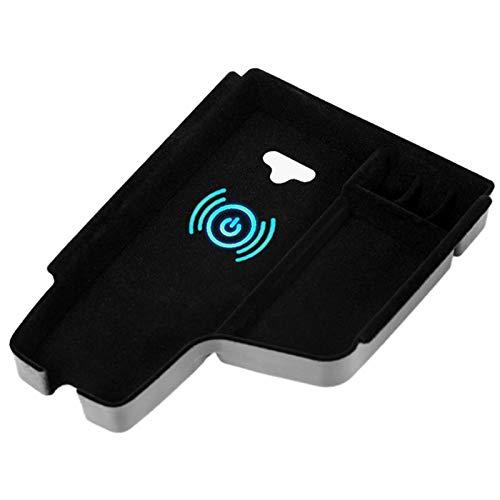 Tonyzhou Co.,ltd Drahtloses Aufladen von Mobiltelefonen Mitten im Inhaltsfeld des Geschäfts, für BMW F30 F31 F32 F34 320 2012-2017
