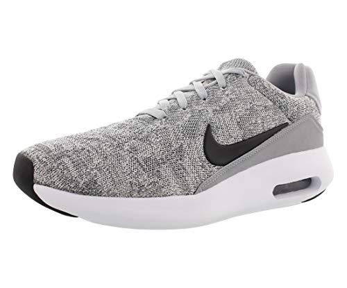 Nike Air Max Modern Flyknit Sneakers, da Uomo, Grigio, Grigio (Grau), 40.5 EU
