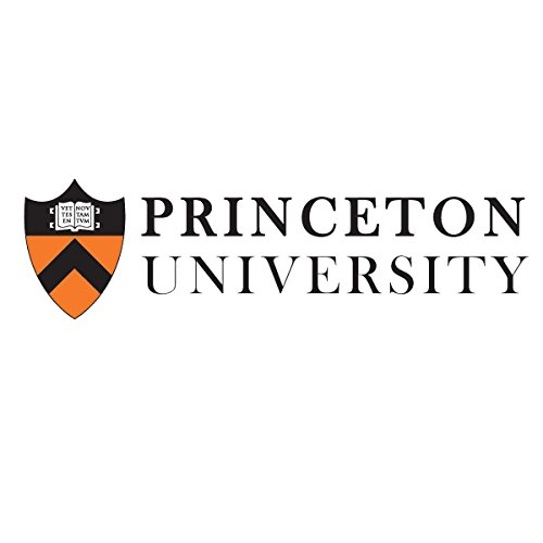 Princeton University OriginalStickers0647 Set Of Two (2x) Stickers , Laptop , Ipad , Car , Truck , Size 4 inches on Longer Side
