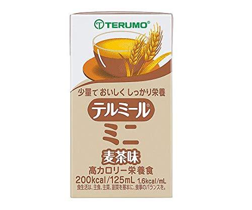テルモ テルミールミニ 麦茶味