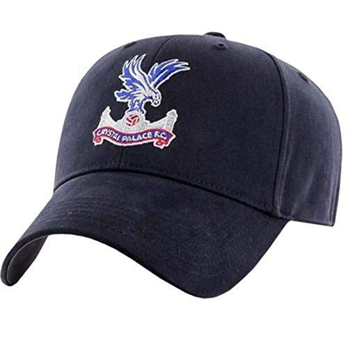 Crystal Palace FC Navy Cap - Authentic EPL