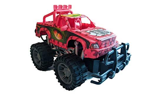 Universal Specialties Dinosaur 4 X 4 Off Road Truck