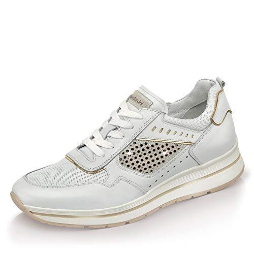 Nero Giardini Sneakers Donna 907542 Bianco (37 EU)