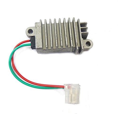 Alternador regulador de voltaje 4475112 nuevo apto para Fiat Strada 124128 VR170...