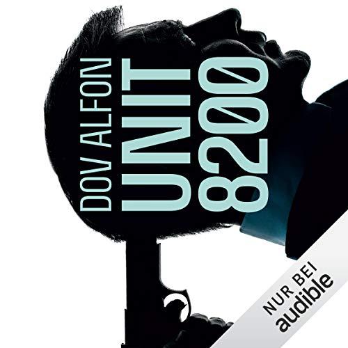 Unit 8200 cover art