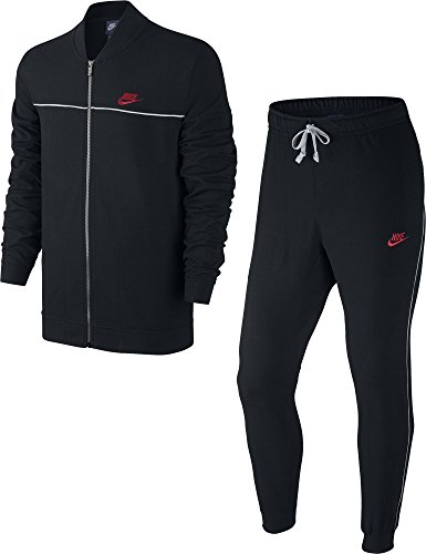 NIKE M NSW TRK Suit JSY Club Chándal,...