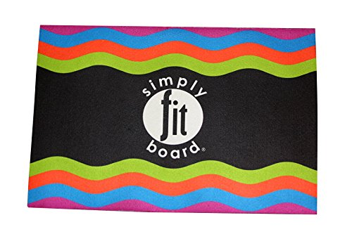 Simply Fit Board Workout Mat Official As Seen On TV