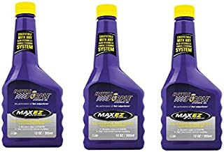 Royal Purple Max EZ High Performance Synthetic Power Steering Fluid - 12 oz. (Case of 3)