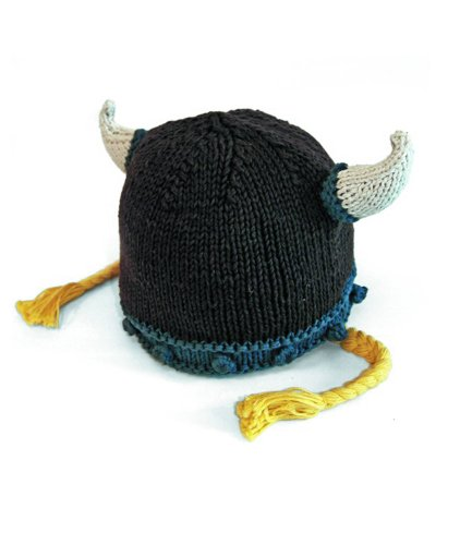Viking Helm Knit casquette
