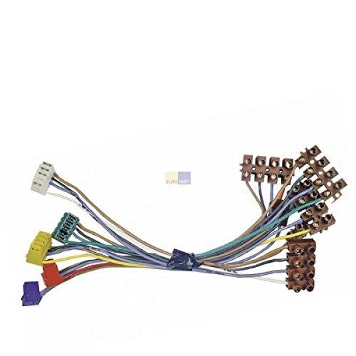 Kabel Adapterkabel für Kochfeld C00086569 Indesit Hotpoint, Bauknecht, Whirlpool