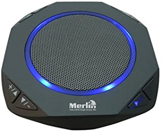 Merlin 536407 Procall Bluetooth Conference Speaker with Microphone