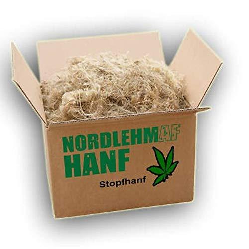 Bioformtex Stopfhanf 1kg