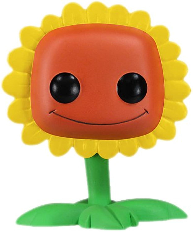 FunKo Plants Vs Zombies Pop Vinyl-Figur Funko  SonnenBlaume