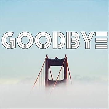 Goodbye (feat. Ayyreyy)