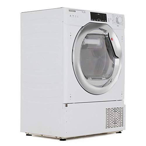 Hoover HBTDW 7A1TCE-80 7kg Load Heat Pump Tumble Dryer Wi-Fi + NFC Class A+