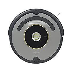 irobot roomba 630 staubsaug roboter test. Black Bedroom Furniture Sets. Home Design Ideas