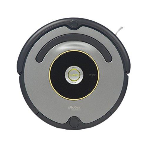 iRobot Roomba 630 Robot Domestico per la Pulizia dei Pavimenti