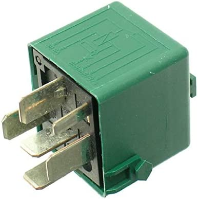 Genuine OEM Multi Purpose Relay 6-Prong E For Green E30 Pine Special sale item Limited time for free shipping BMW