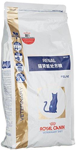ROYAL CANIN Vd Cat Renal, 1er Pack (1 x 2 kg)