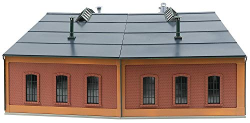 Faller 120282 HO Scale 1:87 Kit of Supplementary Set for Roundhouse with 12° Track Angle - New 2020
