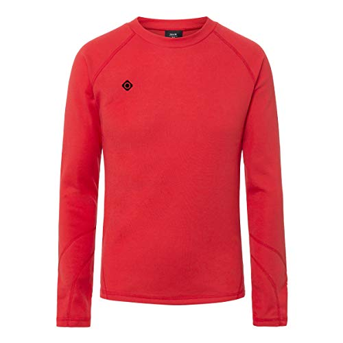IZAS KAN Chemise Thermique Homme, Rouge, FR (Taille Fabricant : XL)