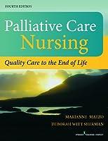 Palliative Care Nursing: Quality Care to the End of Live