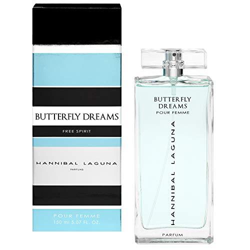 Hannibal Laguna Perfume Hannibal Laguna Butterfly Dreams 150 mililitros.Vapo - 150 ml