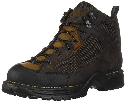 Danner mens Radical 452 GTX Coffee Outdoor Boot Dark Brown 10.5 EE US