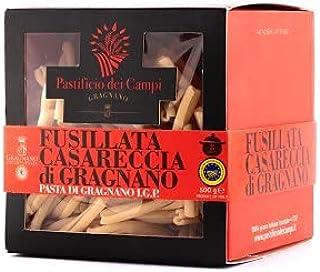 Fusillata Casareccia Di Gragnano 500 GR | Luxury & Gourmet Foods