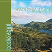 Vol. 1-Emerald Isle: Celtic