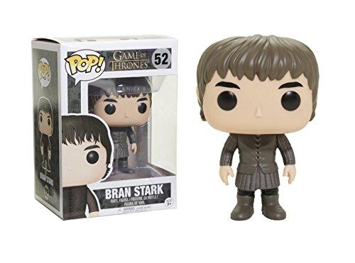 Game of Thrones Figura BRAN Stark (Funko 12332)