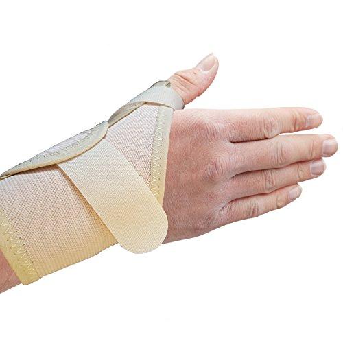 Stecca pollice elasticizzata per uso medico Actesso -...