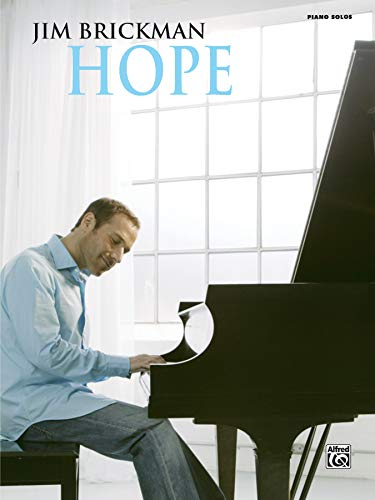 Jim Brickman -- Hope: Piano Solos