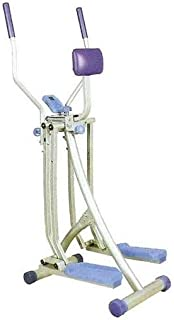 Gazelle Exercise Machine Tony Littles Gazelle Freestyle Advanced Total Body Buttkickin Workout