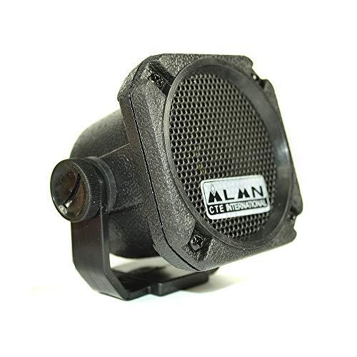 Externer Lautsprecher Midland AU20, 5 W, schwarz, T775
