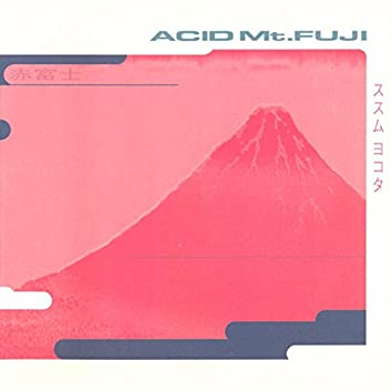 Acid Mt.Fuji