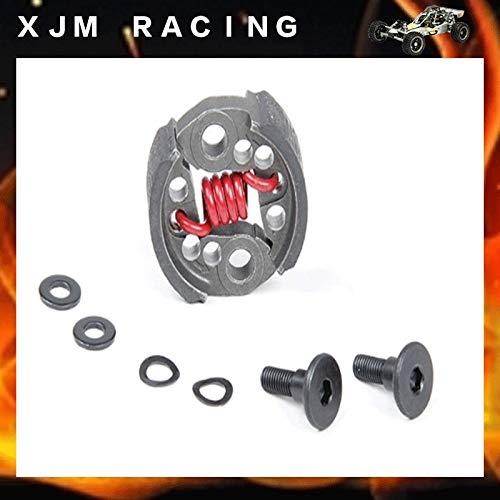 ShineBear Light Weight Clutch 8000 RPM fits 1/5 HPI FG FS Rovan KingMotor Redcat Losi HSP Baja 5B SS SC 5T RC CAR Parts - (Color: 1SET)