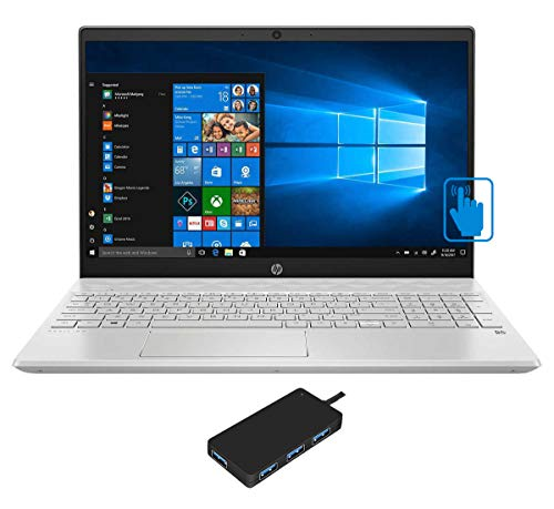 Compare HP Pavilion 15 CS3065 Home Business vs other laptops