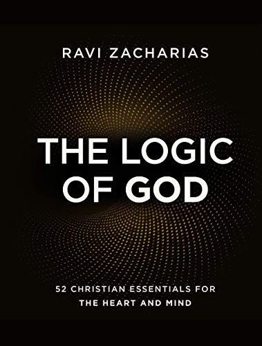Image of The Logic of God: 52 Christian Essentials for the Heart and Mind