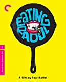 Eating Raoul (1995) (Criterion Collection) [Blu-ray] [2019] [Region Free]